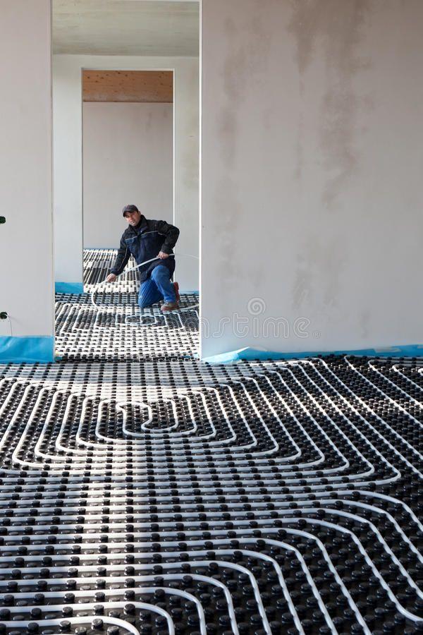 Floor Heating In Johannesburg